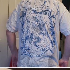 Skin tshirt